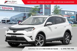 Used 2018 Toyota RAV4 for sale in Toronto, ON