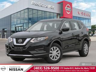 New 2020 Nissan Rogue S for sale in Medicine Hat, AB