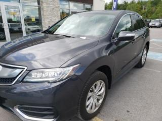 Used 2016 Acura RDX w/Technology Package for sale in Trenton, ON