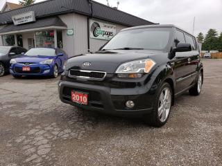 Used 2010 Kia Soul 4U for sale in Bloomingdale, ON