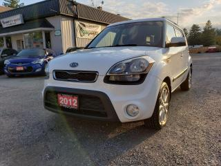 Used 2012 Kia Soul 2U for sale in Bloomingdale, ON