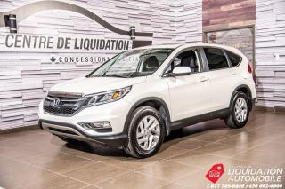 Used 2015 Honda CR-V EX for sale in Laval, QC