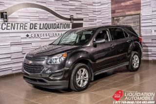 Used 2016 Chevrolet Equinox LS for sale in Laval, QC