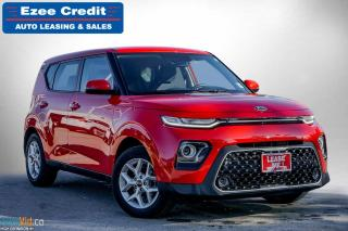 Used 2020 Kia Soul EX for sale in London, ON