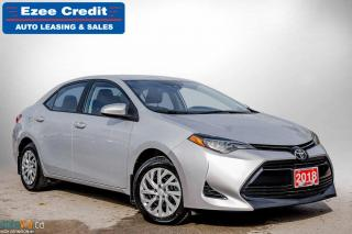 Used 2018 Toyota Corolla LE for sale in London, ON