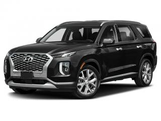 New 2021 Hyundai PALISADE Luxury AWD 8 PASS. NO OPTIONS for sale in Windsor, ON