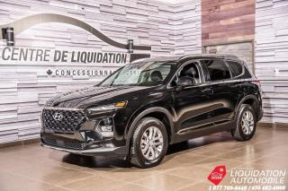 Used 2019 Hyundai Santa Fe ESSENTIAL for sale in Laval, QC