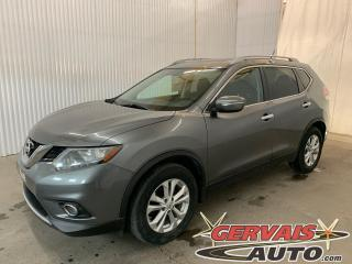 Used 2014 Nissan Rogue SV Mags caméra Toit panoramique A/C for sale in Trois-Rivières, QC