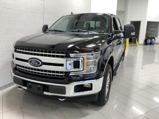 Used 2019 Ford F-150 XLT, XTR 6,5pi  SUPER CREW 19 980KM for sale in Chicoutimi, QC