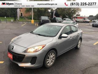 Used 2013 Mazda MAZDA3 GS-SKY  GS-SKY, AUTO, BLUETOOTH, HEATED SEATS, AUTO START for sale in Ottawa, ON