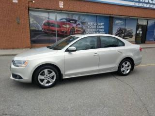 Used 2011 Volkswagen Jetta for sale in Mississauga, ON