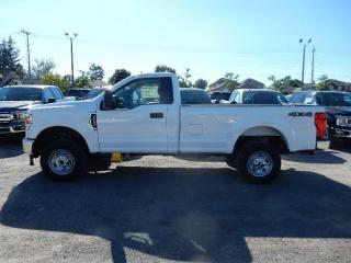 New 2020 Ford F-250 Super Duty SRW XL for sale in Peterborough, ON