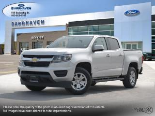 Used 2016 Chevrolet Colorado 4WD LT for sale in Ottawa, ON