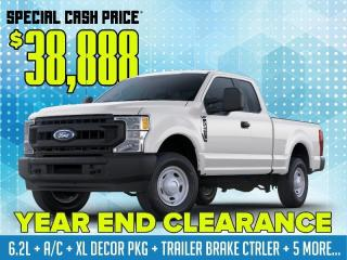 New 2020 Ford F-250 Super Duty SRW XL for sale in Thornhill, ON
