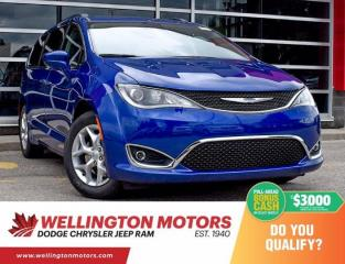 New 2020 Chrysler Pacifica Touring for sale in Guelph, ON