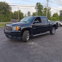 Used 2011 GMC Sierra 1500 Denali for sale in Madoc, ON