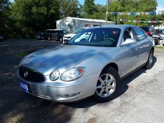 Used 2005 Buick Allure Certified for sale in Oshawa, ON