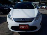 2011 Ford Fiesta SE Certified