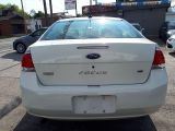 2009 Ford Focus SE CERTIFIED
