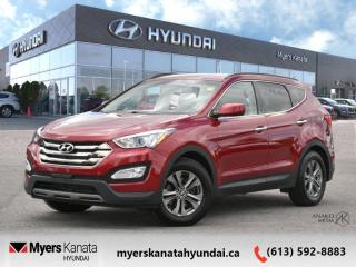 Used 2014 Hyundai Santa Fe Sport 2.4 Premium  - $133 B/W for sale in Kanata, ON