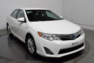 Used 2014 Toyota Camry HYBRID XLE A/C MAGS for sale in Île-Perrot, QC