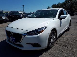 Used 2017 Mazda MAZDA3 GS for sale in Pickering, ON