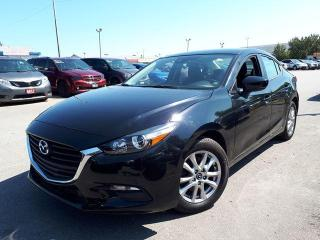 Used 2018 Mazda MAZDA3 GS for sale in Pickering, ON