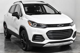 Used 2018 Chevrolet Trax LT AWD TOIT MAGS A/C for sale in Île-Perrot, QC