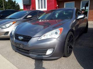 Used 2010 Hyundai Genesis Premium for sale in Oshawa, ON