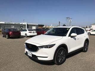 Used 2018 Mazda CX-5 GT Auto AWD *Heated Seats**Back-Up Cam* for sale in Brandon, MB