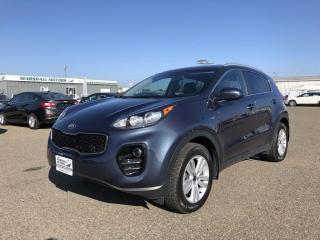 Used 2018 Kia Sportage LX AWD *Heated-Seats**Bluetooth* for sale in Brandon, MB