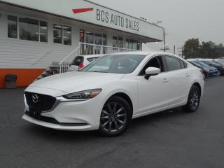 Used 2018 Mazda MAZDA6 Select Driving Mode Bluetooth Auto Climate for sale in Vancouver, BC
