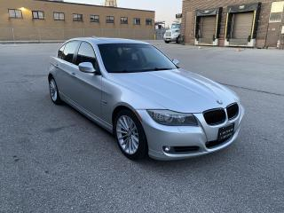 Used 2009 BMW 3 Series 335i xDrive | LEATHER | ROOF | GREAT CONDITION | for sale in Toronto, ON