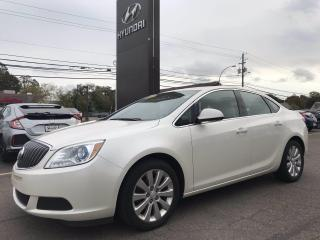 Used 2015 Buick Verano for sale in Charlottetown, PE