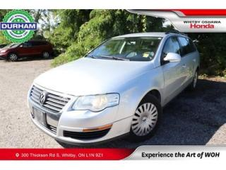 Used 2007 Volkswagen Passat 2.0T for sale in Whitby, ON