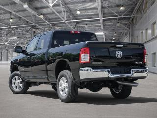 New 2020 RAM 2500 Big Horn for sale in Concord, ON