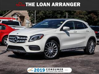 Used 2018 Mercedes-Benz GLA 250 for sale in Barrie, ON