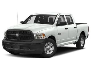 New 2020 RAM 1500 Classic Night 4x4 Crew Cab | Sport Hood | Black Wheels for sale in Medicine Hat, AB