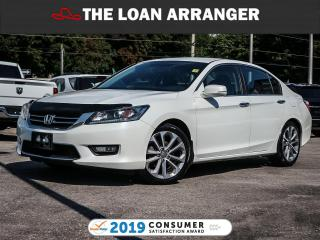 Used 2014 Honda Accord for sale in Barrie, ON