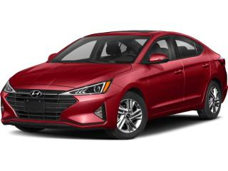 Used 2020 Hyundai Elantra Preferred Auto,Loaded for sale in Brandon, MB