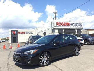 Used 2017 Subaru Impreza 2.99% Financing - AWD HATCH - SUNROOF - REVERSE CAM for sale in Oakville, ON