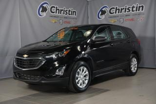 Used 2018 Chevrolet Equinox AWD 4X4 CAM DE RECUL DEM A DISTANCE**17045 KM* for sale in Montréal, QC