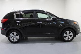 Used 2011 Kia Sportage WE APPROVE ALL CREDIT for sale in Mississauga, ON