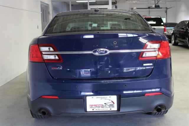 2015 Ford Police Interceptor Utility POLICE INTERCEPTOR. SOLD AS IS. PREVIOUS POLI