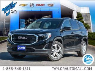 New 2020 GMC Terrain SLE for sale in Kingston, ON