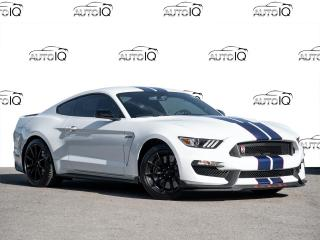 Used 2016 Ford Mustang Shelby GT350 Shelby GT350 for sale in St Catharines, ON