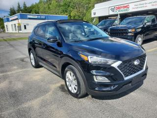 Used 2020 Hyundai Tucson Preferred w/Sun & Leather Package for sale in Greater Sudbury, ON