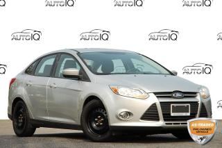 Used 2012 Ford Focus AS TRADED | SE | AUTO | AC | POWER GROUP | for sale in Kitchener, ON
