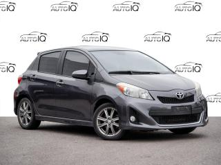 Used 2012 Toyota Yaris Yaris SE - Just Traded! for sale in Welland, ON