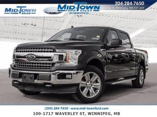 Used 2018 Ford F-150 XTR | Eco-Boost for sale in Winnipeg, MB